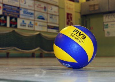 Balle Volley