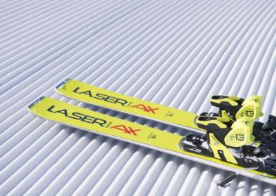Laser AX