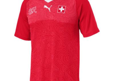 Suisse 2018