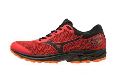 chaussures-mizuno-wave-rider-et-le-tt-rouge